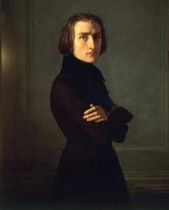 Liszt _p
