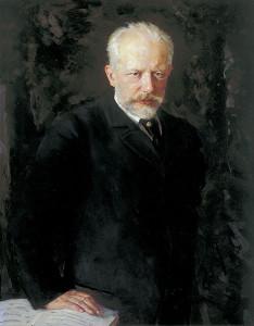 Tschaikovski